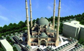 Peticion kundër ndërtimit të xhamisë në Prishtinë