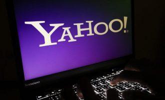 Yahoo nën hetim nga autoritetet Amerikane për dy hakimet e profilit të lartë