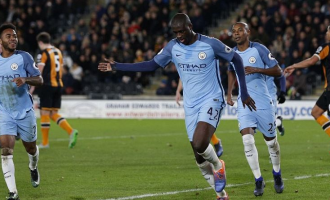 Manchester City nuk gabon ndaj Hull Cityt
