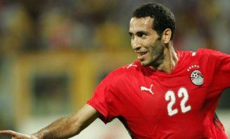 Ish-ylli i futbollit egjiptian, në listën e terroristëve