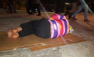 Ngrirja në shesh e Klodianit 11 vjeç të trafikuar nga gjyshi