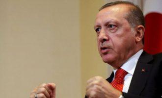 Ligjvënësit turq mbështesin kushtetutën e re që e fuqizon Erdoganin