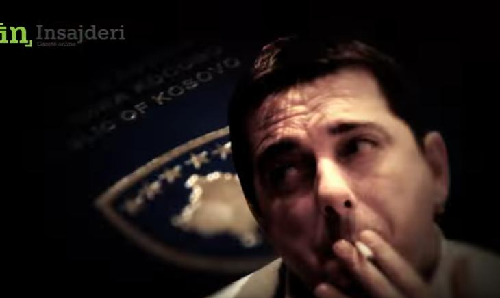 Bisedat e përgjuara të Astrit Haraqisë me dëshmitarët kundër grupit të Ukë Rugovës