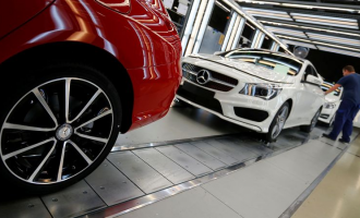 Prodhuesit gjerman të veturave nuk kanë ndërmend të dorëzohen para Donald Trump