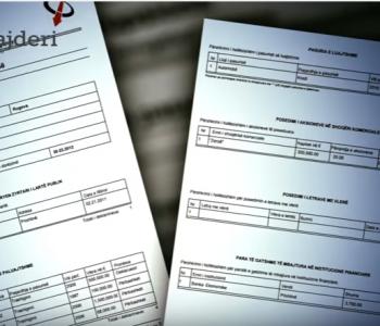 Dosja Grande IX-Biznesi i Ukë Rugovës nuk ia paguante tatimin shtetit