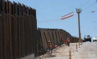 Lituania do të ndërtojë muri me gjemba përgjatë kufirit me Rusinë