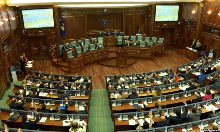 Deputetët kanë bërë 1 mijë e 207 mungesa në komisionet paralamentare