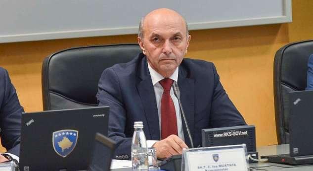 Mustafa: 100 milionët e FMN-së argumentojnë kredibilitetin e qeverisë