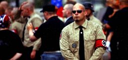 Neonazistët gjermanë kundër memorialit për Holokaustin