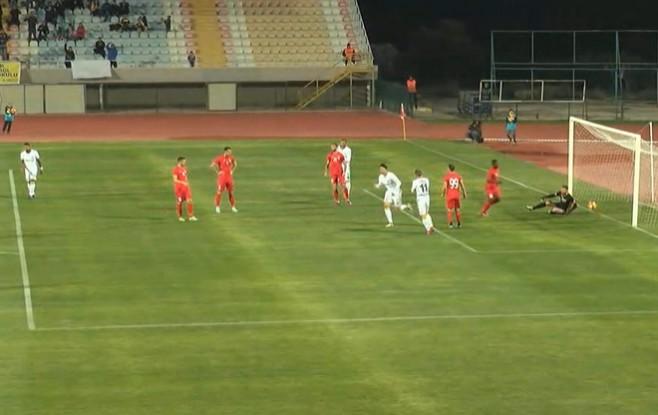 Partizani mposhtet 3-1 nga Fenerbahçe