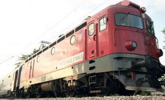 Autoriteti i Hekurudhave kërkon ndalimin e trenit ilegal nga Kraljeva në veri