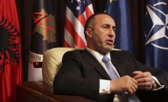Haradinaj është paraqitur në prokurorinë franceze