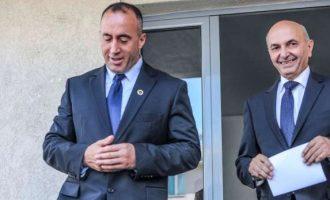 AAK fajëson direkt kryeministrin për ndalimin e Haradinajt