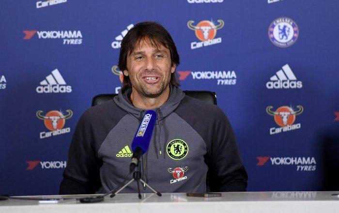 Conte: Nuk do qëndroj aq gjatë trajner sa Ferguson e Wenger