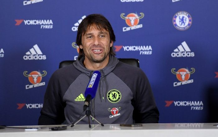 Conte dëshiron yllin e Interit tek Chelsea