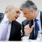 Qasja joaktive e kryeministri Mustafa solli presidentin Thaçi në bisedime