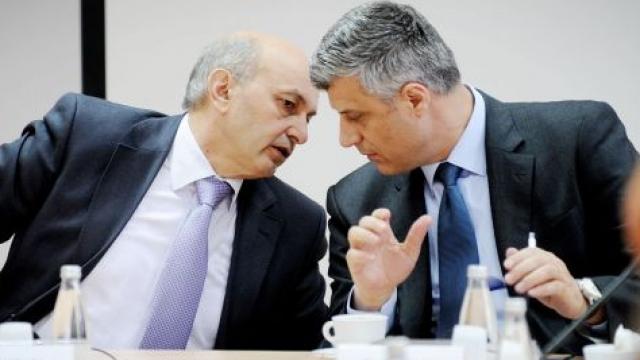 Thaçi fajëson edhe deputetët shqiptar si pengues për formimin e ushtrisë