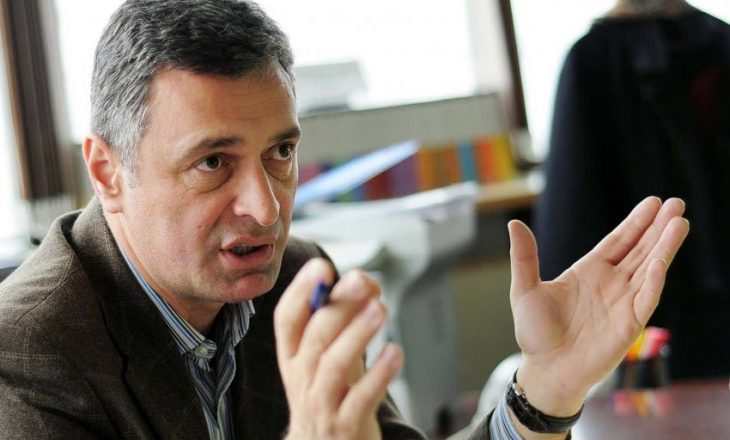 Ndalohet i dyshuari i katërt për vjedhjen në shtëpinë e kryeprokurorit Lumezi