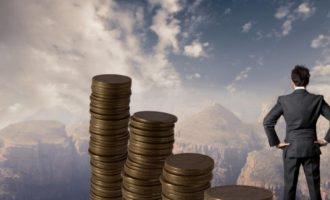 Vetëm 8 njerëz posedojnë shumicën e pasurisë së botës