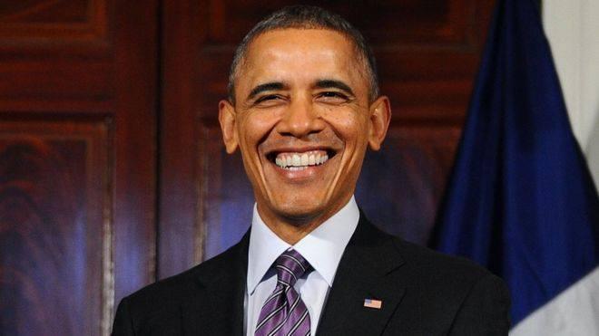 """Spotify"" i ofron punë Barack Obamës"