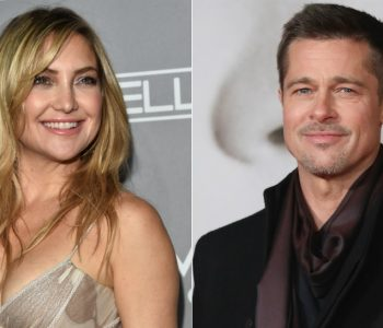 Brad Pitt gjen zëvendësuesen e Jolie