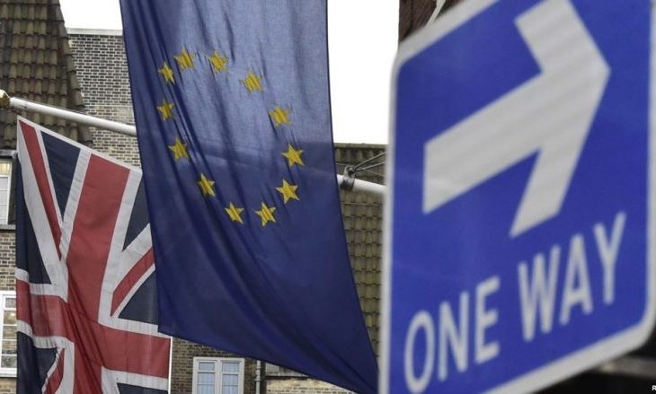 Rruga e BE-së pas Brexit