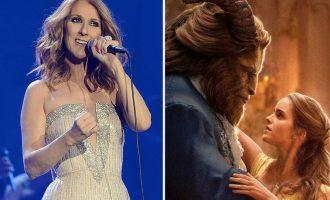"""Celine Dion vjen me këngë për filmin """"Beauty and the Beast"""""""