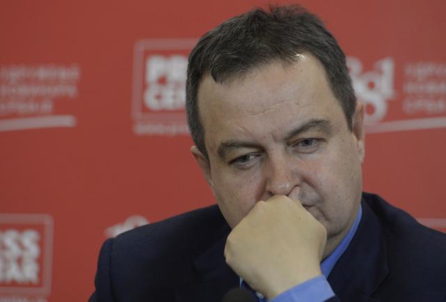 """""""Serbia nuk do ta njohë Kosovën për t'u anëtarësuar në BE"""""""