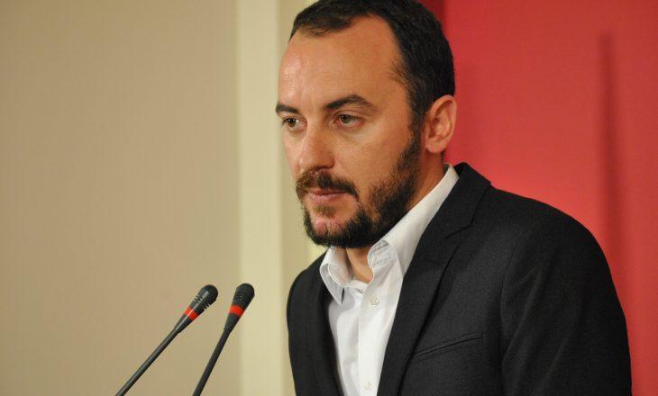 Molliqaj mbron sondazhin që e nxjerri VV-në të parën në Kosovë