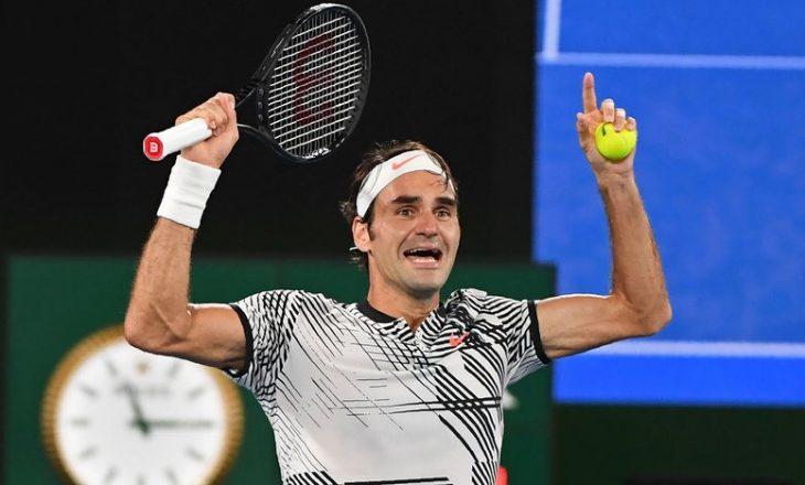 Barça, Patriots e Federer: 2017, viti 'i misioneve' të pamundura