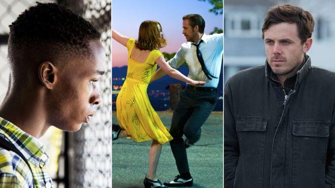 "Hollywood bëhet gati për çmimet ""Golden Globs"""
