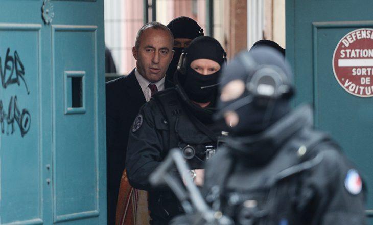 Haradinaj jep edhe një version se pse është arrestuar nga policia franceze