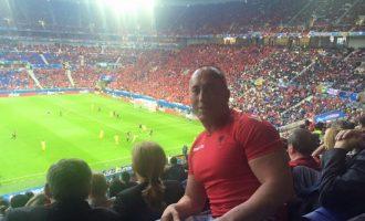 Kur Haradinaj vizitoi Francën para 7 muajsh por nuk u arrestua