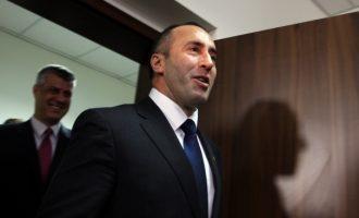 Haradinaj: Nuk ia vlen të komentosh deklaratat e Thaçit