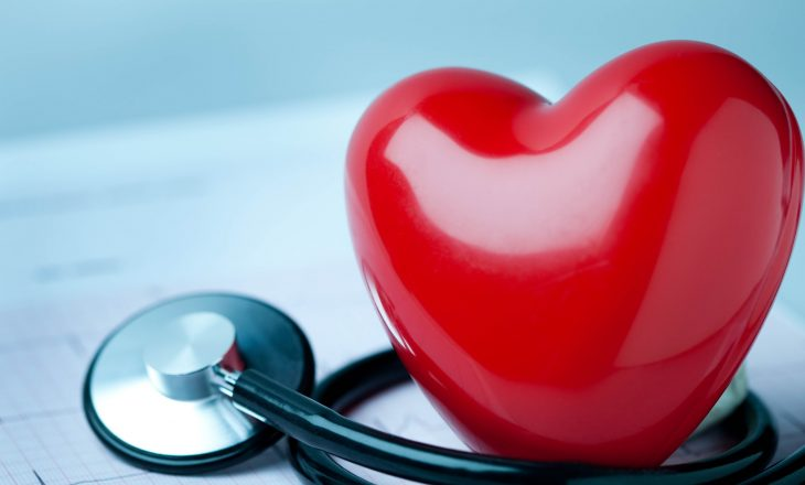 Një zemër e shëndetshme ul rastet e çrregullimeve mendore