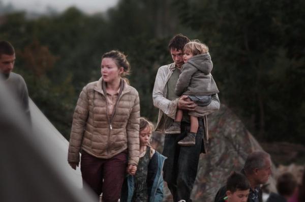 Filmi kosovar 'Home' nominohet për çmimet BAFTA