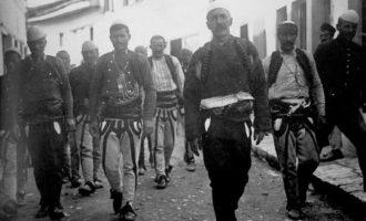 101 vjet nga vrasja e Isa Boletinit