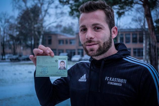 Kthimi i padëshirueshëm nga Gjermania i futbollistit kosovar