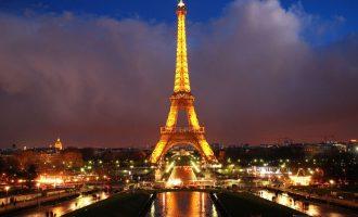 Sekreti i Kullës Eiffel