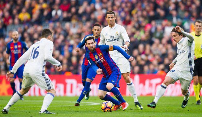 La Liga pritet ta hedhë në gjyq FIFA-n