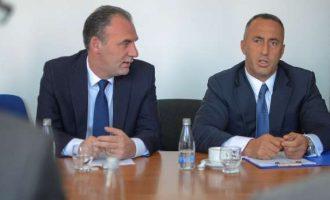 NISMA akuzon Qeverinë për arrestimin e Haradinajt