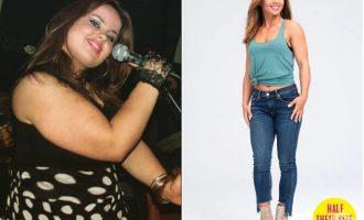 """Rrëfim për peshën e jo për muzikën: Linda Halimit në """"People"""""""