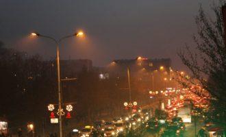 Makinat me naftë, shkaktarë kryesorë të ndotjes së ajrit
