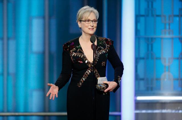 Pesë fjalimet më të fuqishme politike të aktorëve botëror