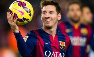 Leo Messi sot mbush 30 vjeç, ka fituar plot 30 tituj me Barcelonën