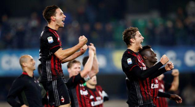 Largohet nga United, transferohet në Milan