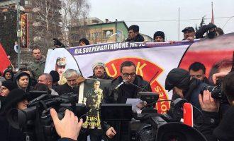 Protestave në gjashtë qytete të Kosovës i bashkëngjitet vetëm një kryetar komune