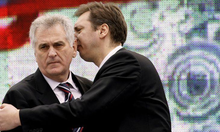 Qeveria e pavendosur për zgjedhjet e Serbisë në Kosovë