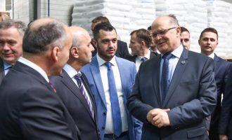 Ramiz Kelmendi ishte tërhequr edhe vjet nga një marrëveshje me Qeverinë