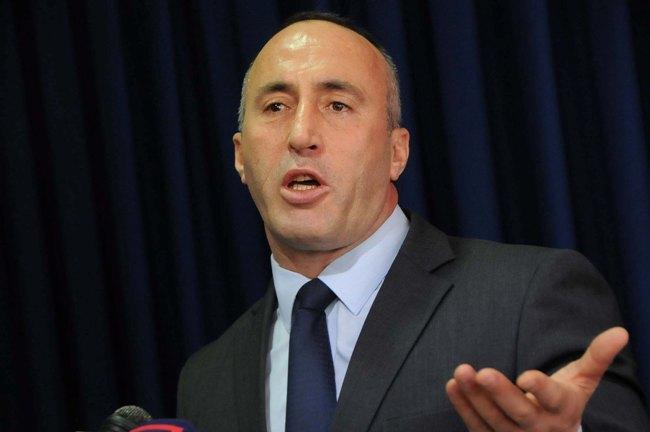 Haradinaj nga Franca kërkon zgjedhje të parakohshme